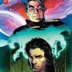 Preview of Battlestar Galactica vs Battlestar Galactica #3