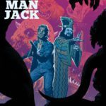 Preview of Big Trouble in Little China: Old Man Jack #7