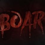 Watch the trailer for Australian creature feature Boar
