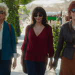 Jane Fonda and Diane Keaton discover Fifty Shades of Grey in Book Club trailer
