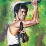 Preview of Bruce Lee: The Walk of the Dragon #1