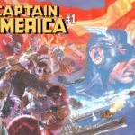 Marvel announces new Captain America series from Ta-Nehisi Coates and Leinil Yu