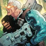 'Past Fears' begins in Cable #155, check out a preview here