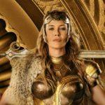 Wonder Woman's Connie Nielsen joins CBS drama FBI