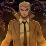 Constantine: City of Demons animated series gets a first look featurette