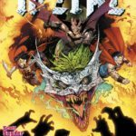 Comic Book Review – Dark Nights: Metal #6