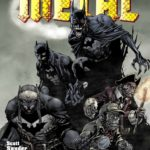 Preview of Dark Nights: Metal #6