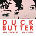 First poster and trailer for Duck Butter starring Alia Shawkat and Laia Costa