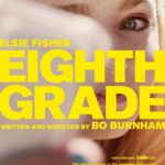 Festival favourite Eighth Grade gets a poster and trailer