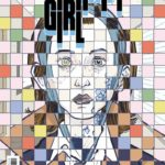 Preview of Young Animal's Eternity Girl #1