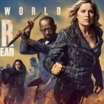 Promo and clips for Fear the Walking Dead Season 4 Episode 8 – 'No One's Gone'