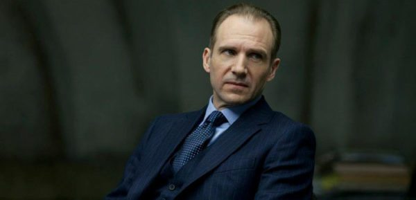 Ralph Fiennes and Harris Dickinson reportedly cast in