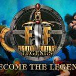 Fighting Fantasy Legends Artwork