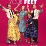Movie Review – Finding Your Feet (2017)
