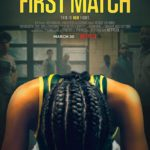 Netflix releases trailer for female wrestling drama First Match