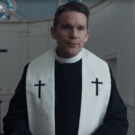 Paul Schrader's First Reformed gets a poster and trailer