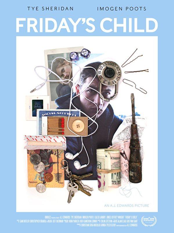 Fridays-Child-poster-600x800