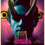 Enter an unseen world of terror with new Ghost Stories posters