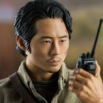The Walking Dead's Glenn Rhee gets a collectible figure from Threezero