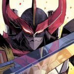 Prepare for Shattered Grid with Saban's Go Go Power Rangers #8, check out a preview here