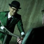 Promo images for Gotham Season 4 Episode 14 – 'Reunion'