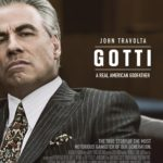 John Travolta is a Real American Godfather on new poster for Gotti