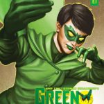Preview of Green Hornet #1