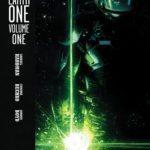 Comic Book Review – Green Lantern: Earth One Vol. 1