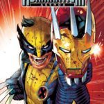 The Hunt For Wolverine continues with four epic tie-in series
