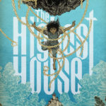 Preview of The Highest House #1