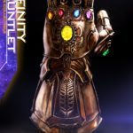 Hot Toys unveils its life-size Infinity Gauntlet from Avengers: Infinity War