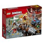 Disney's Incredibles 2 LEGO Juniors tie-in sets revealed