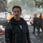 Robert Downey Jr. has revealed his favourite Avengers: Infinity War moment