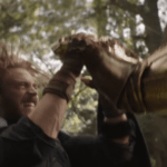 The Flickering Myth Reaction to the new Avengers: Infinity War trailer