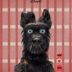 Isle of Dogs gets a series of canine character posters