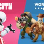 Jam City acquires Brainz and World War Doh