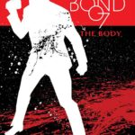 Preview of James Bond: The Body #3