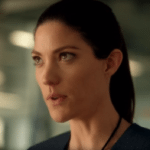 Jennifer Carpenter and Morris Chestnut join spy series The Enemy Within