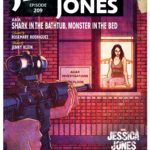 Jessica Jones Season 2 Episode 9 – 'AKA Shark in the Bathtub, Monster in the Bed'