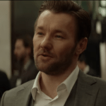 Joel Edgerton reunites with David Michod for The King