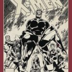 John Byrne's iconic X-Men run to receive Artifact Edition treatment from IDW
