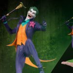 DC Collectibles' Joker DC Core statue available to pre-order now
