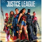Blu-ray Review – Justice League (2017)