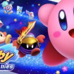 Video Game Review – Kirby Star Allies