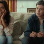 First trailer for William H. Macy's Krystal starring Rosario Dawson, Nick Robinson and Grant Gustin