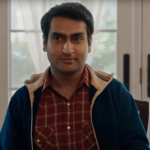 Kumail Nanjiani to play a wisecracking alien in Men in Black reboot