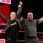 WWE Raw Review 5.3.18 – Ronda Rousey's WrestleMania Match Confirmed, First Ever 'Symphony of Destruction' Match, Paul Heyman Addresses Roman Reigns