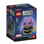LEGO's Avengers: Infinity War BrickHeadz revealed