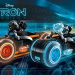 LEGO Ideas TRON: Legacy Light Cycle set officially unveiled