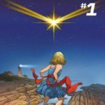 Joe Quesada variant cover for The Life of Captain Marvel #1 revealed